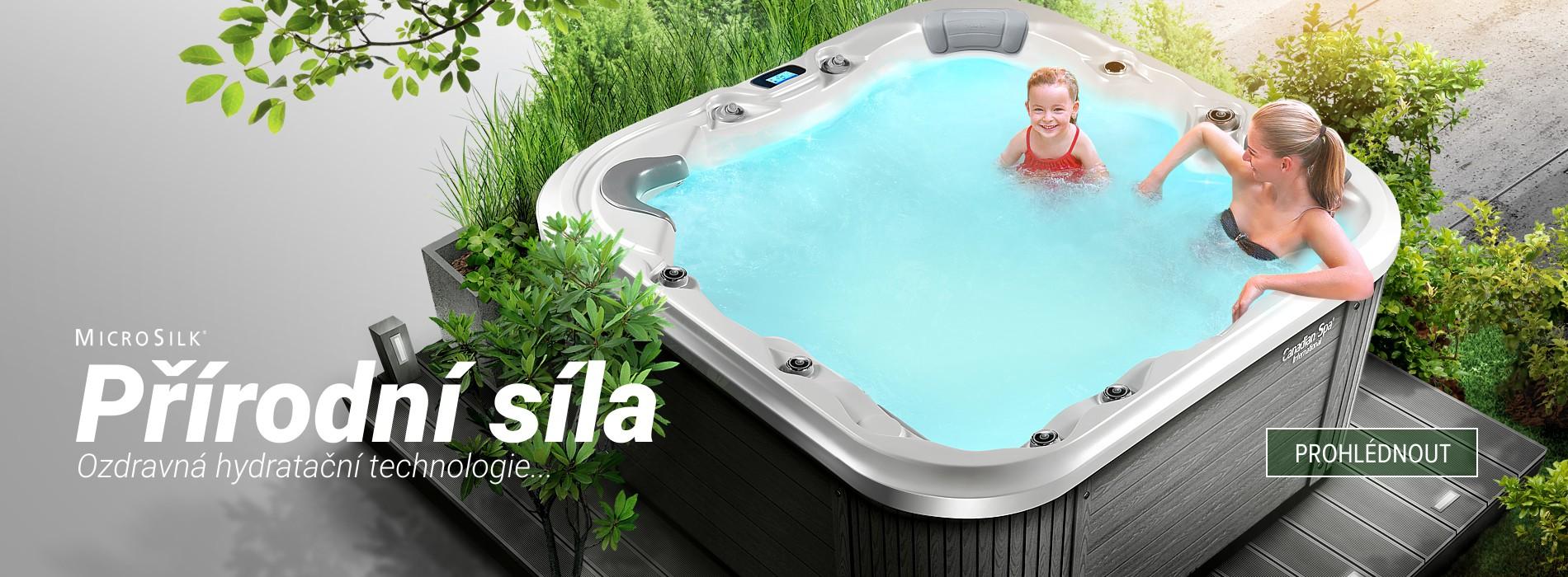 Ozdravná a hydratační technologie MicroSilk®