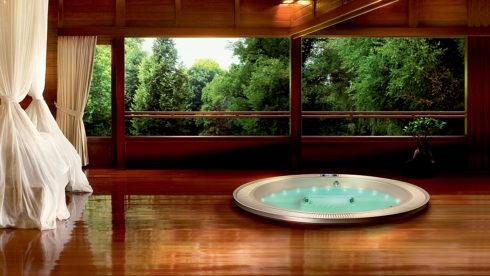 Sauna, vířivka či SWIM SPA ve Vašich představách