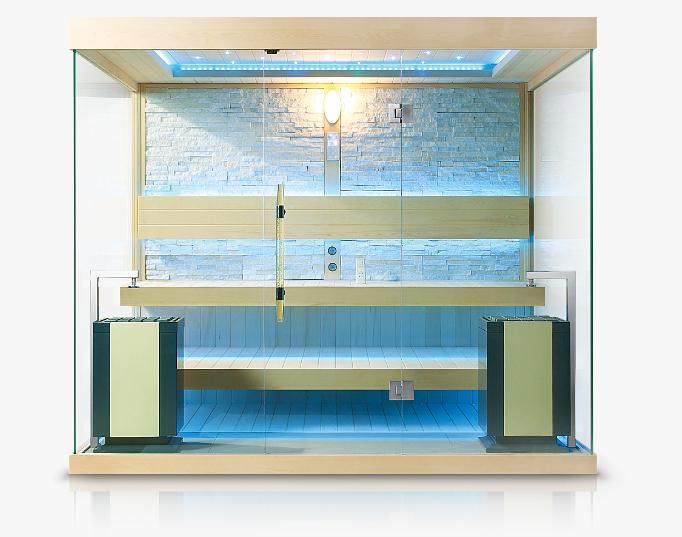 Designové sauny Spa Studio, showroomy Praha, Mladá Boleslav, Ostrava, Bratislava