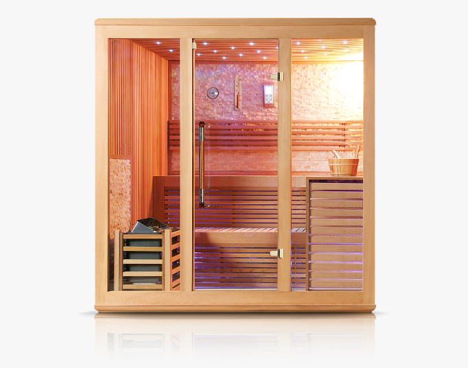 Spa Studio - Luxusní a chytré sauny v Praze, Ostravě a Bratislavě