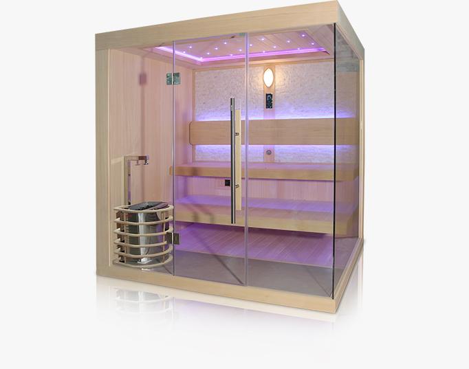 Spa Studio – prodej luxusních saun
