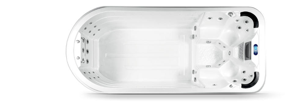 Spa Studio - venkovní vířivé vany a swim spa Canadian Spa International®