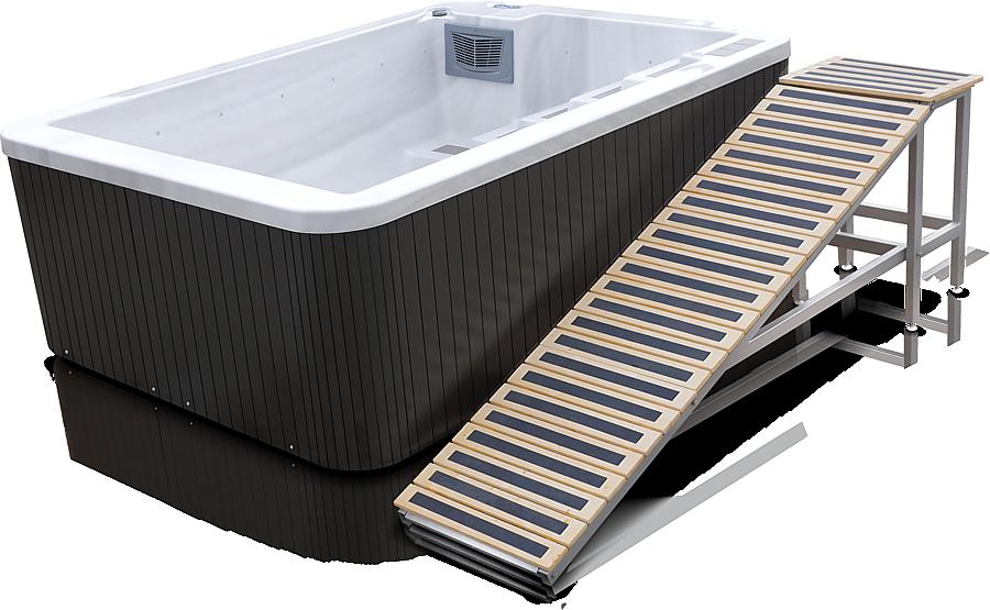 Spa Studio - Venkovní i interiérové masážní vířivky a sportovní plavecké swim spa – Canadian Spa International®