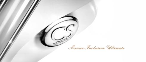 Canadian Spa International® - Service Inclusive Ultimate